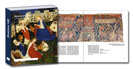 Catalogue Strasbourg 1400